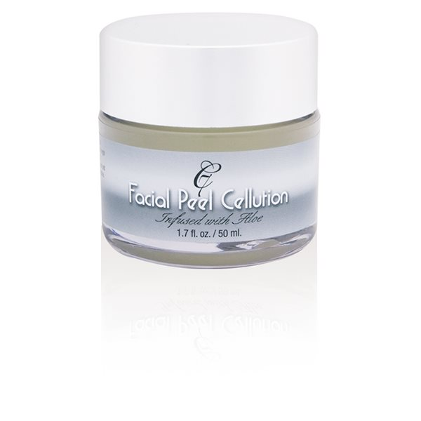C7 Крем-пилинг для лица C7 Facial Peel Cellution
