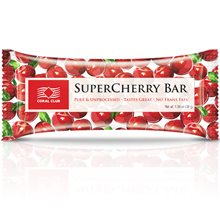 СуперЧерри Бар SuperCherry Bar